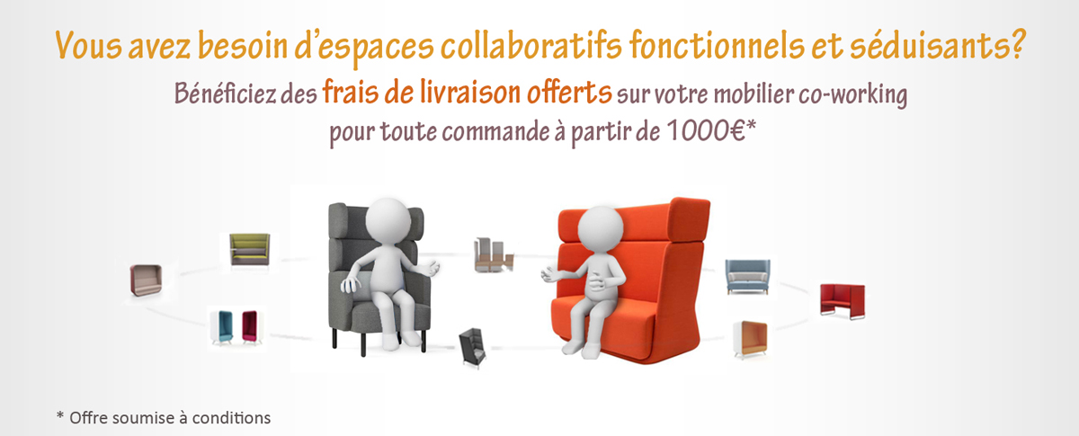 Offre co-working