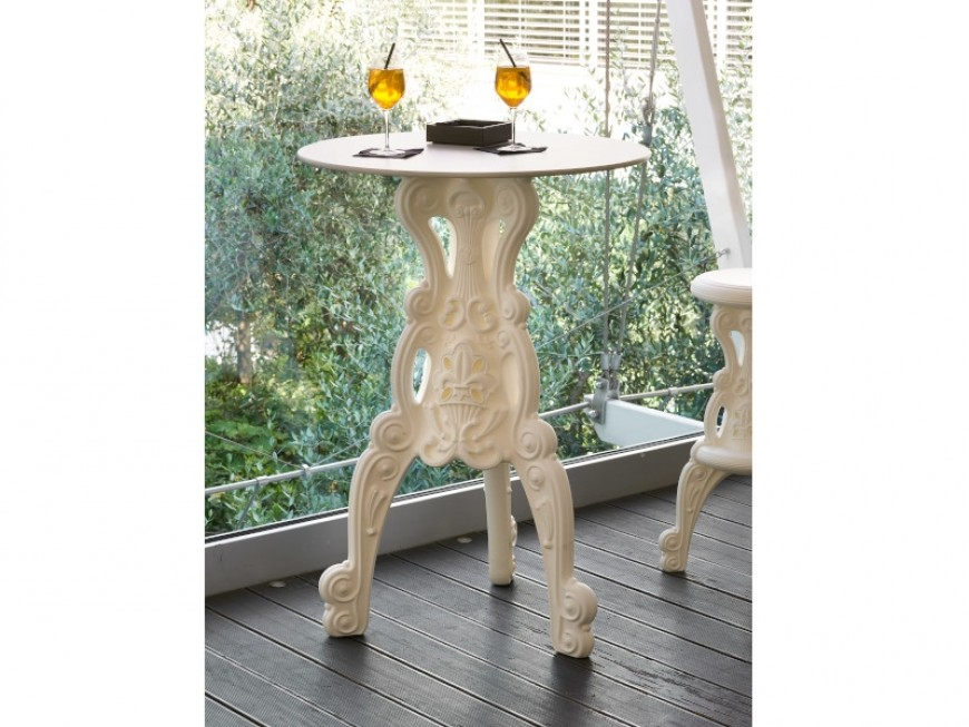 Table haute MASTER OF LOVE,D790x1100mm